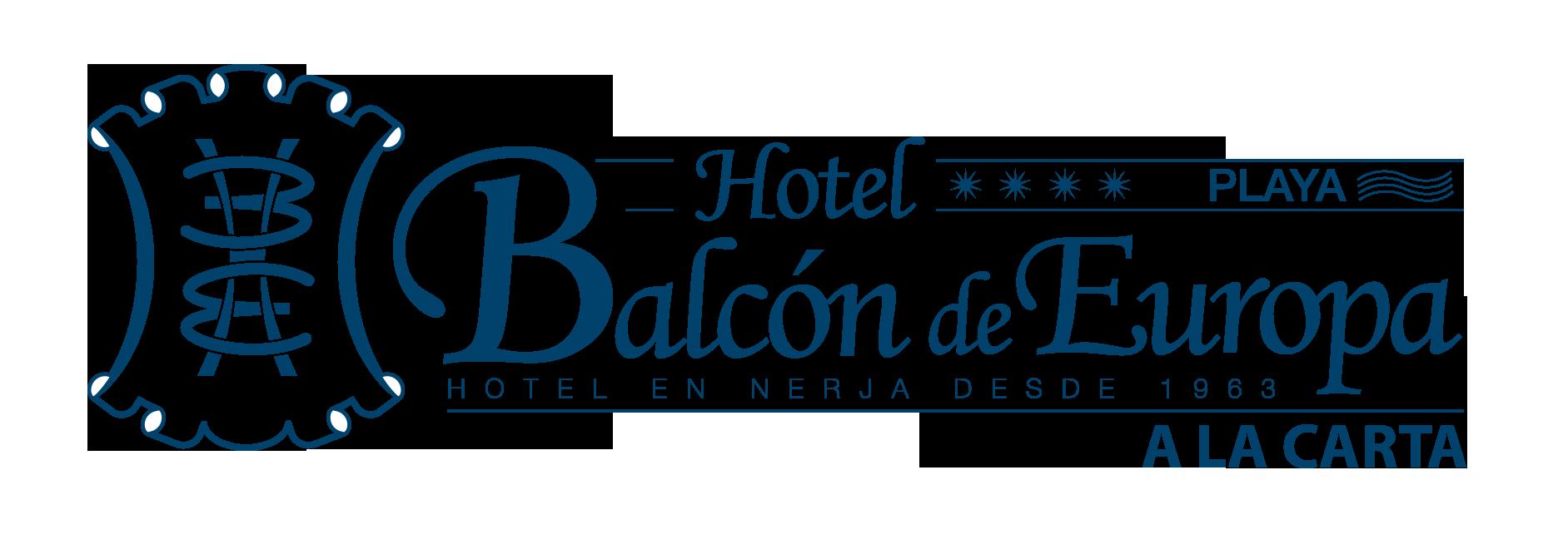 Restaurantes Hotel Balcón de Europa